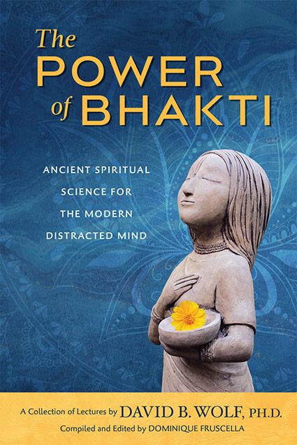 The Power of Bhakti
